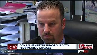 Former Council Bluffs assistant city attorney pleads guilty to drug charges - Video
