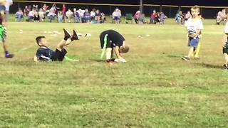 The Funniest Flag Football Game