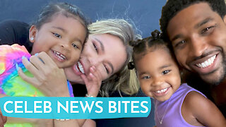 Khloe Kardashian And Tristan Thompson Back Together And Working On ANOTHER baby?!