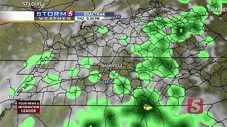 Kelly's Afternoon Forecast: Thursday, June 29, 2017 - Video