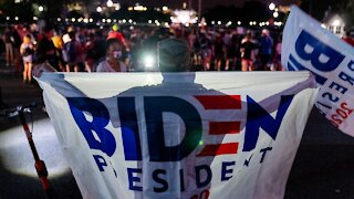 Biden Begins General Election With Seven-Point National Lead