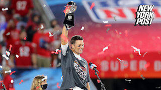 Tom Brady made telling phone call hours after Super Bowl win