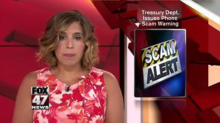 Be alert for summer tax scams - Video