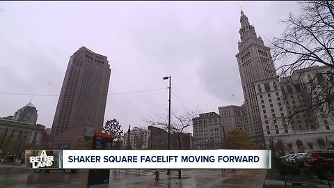 Iconic Shaker Square set to get a facelift with redevelopment