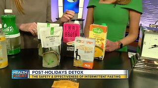 Holiday Detox: What to know about Intermittent Fasting