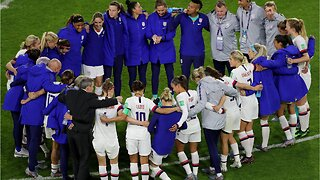 Verizon Media Group CEO praises important coverage of Women's World Cup