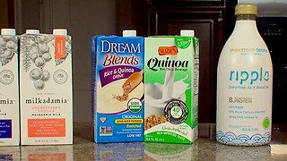 3 Milk Alternatives Worth Checking Out - Video