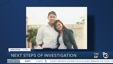 Experts weigh in on gun violence restraining order against husband of missing Chula Vista mother
