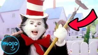 Another 10 Hidden Jokes In Kids Movies That Will Ruin Your Childhood - Video