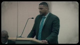 Riviera Beach City Council candidate forum - Video