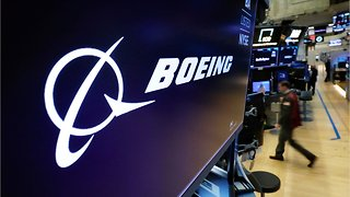 Boeing Loses $40 Billion In Value