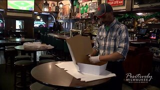Thousands of dollars raised for local restaurants