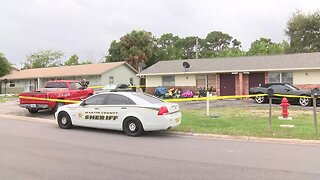 MCSO investigating suspicious death of 9-month-old baby in Hobe Sound
