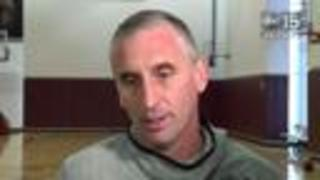 Bobby Hurley talks about ASU receiving a bid to the NCAA Tournament - ABC15 Sports - Video