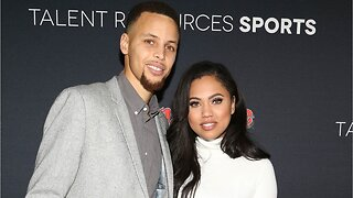Ayesha Curry Doesn't Want You Body Shaming Her Baby