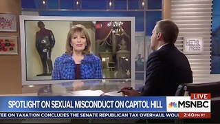 Rep Speier: $15 Million Paid To Settle House Sexual Harassment Claims Over 10 Years!! - Video
