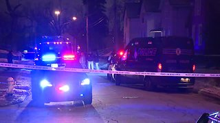 Authorities investigating fatal shooting on Yale