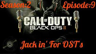 Call OF Duty BlackOps 2 (18/8) 2.25 ratio Standoff TDM [2017] - Video