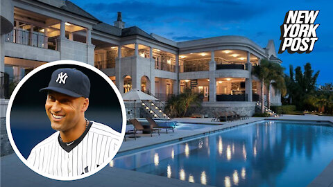 Derek Jeter can win 5 World Series but can't sell his $29M Florida mansion