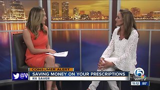 Here's how to save money on your prescriptions