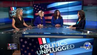 A roundtable panel reflects on current events impacting Colorado and the nation - Video