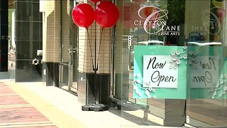 We're Open Colorado: Cherry Creek North reopening