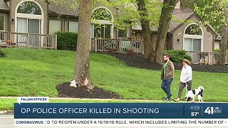 Bystanders key in piecing together deadly shooting of officer