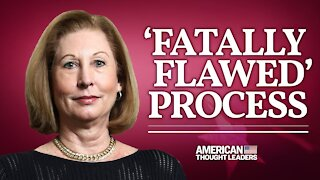 Exclusive: Sidney Powell: 2020 Election Lawsuits, Supreme Court Decision, & Gen Michael Flynn Case | American Thought Leaders