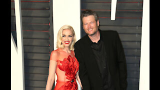 Gwen Stefani and Blake Shelton are having 'prenup talks'
