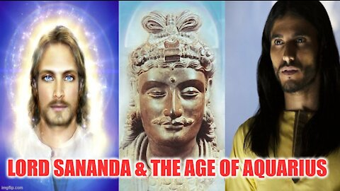 Lord Sananda Matreya The Counterfeit Christ Exposed