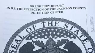 Grand Jury releases report on Jackson County Jail