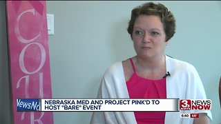 Breast cancer survivors to BARE all for current patients