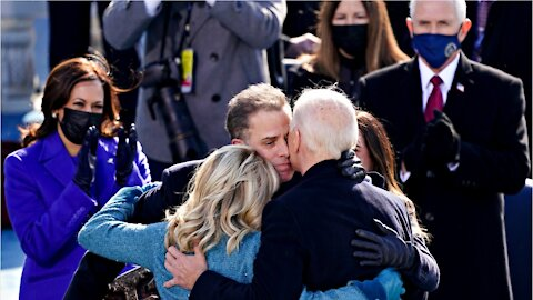Biden: 'Engage With The World Once Again'