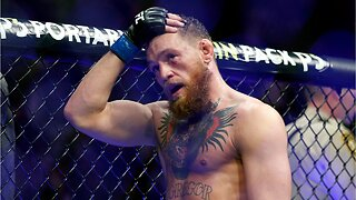 What did Conor McGregor learn from LeBron James?