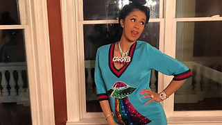 Cardi B REVEALS Her Baby's Gender!!! - Video