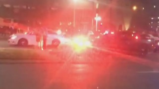 Three Teenagers Shot During Detroi's Noel Night Festival - Video