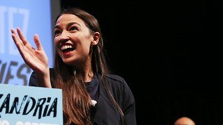 Alexandria Ocasio-Cortez Becomes Youngest Woman Elected To Congress