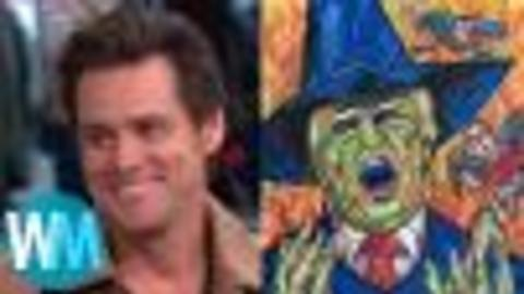 These Are Some Uncomfortable Controversial Moments That Jim Carrey Was Faced With