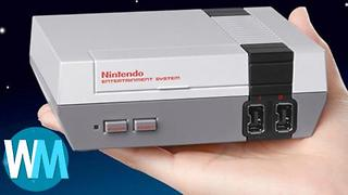 Top 10 Games & Consoles That Sold INSANELY Fast - Video