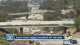 Road Rage Crisis: Violence on the Rise - Video