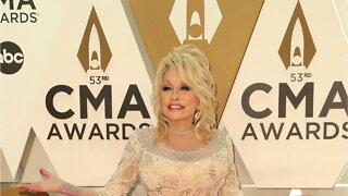 Dolly Parton Makes Statement On Black Lives Matter