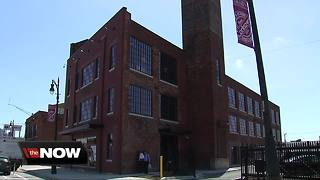 Ford moves back into Detroit with Corktown facility - Video