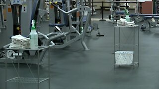 Salons, barber shops and gyms reopen after second shutdown