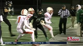 Aurora vs. Omaha Skutt - Video