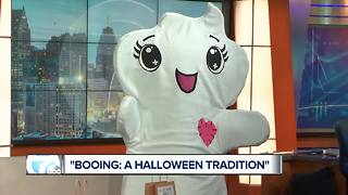 Booing: A Halloween Tradition - Video