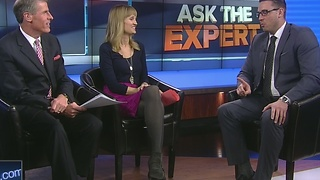 Ask the Expert: How about a gift for yourself?