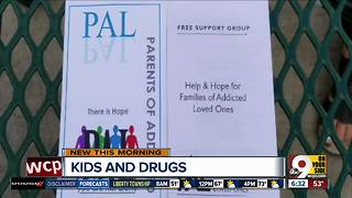 Parents share tips on keeping children off drugs from firsthand experience - Video