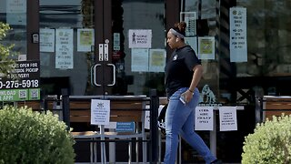 Record 6.6 Million Americans Filed New Unemployment Claims Last Week