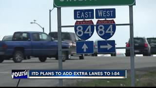 ITD holds forum to discuss I-84 Nampa expansion - Video