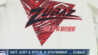 First-ever Zubaz store opens at Fashion Outlets - Video